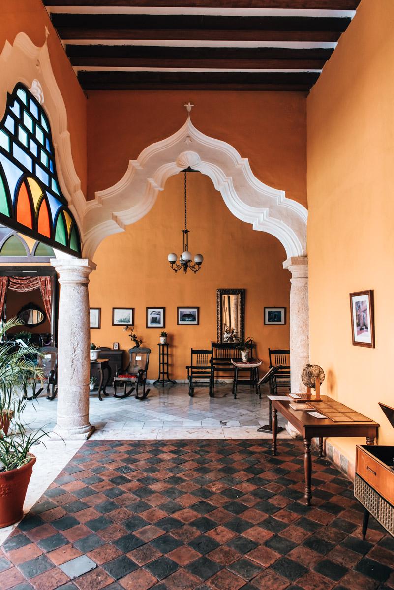 Centro Cultural Capeche