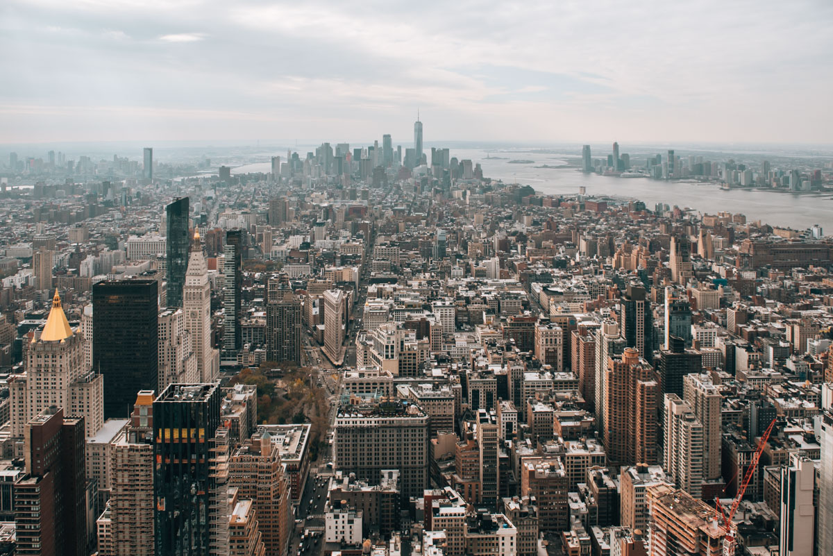 Empire State Building Erfahrungen