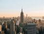 New York Aussichtspunkte