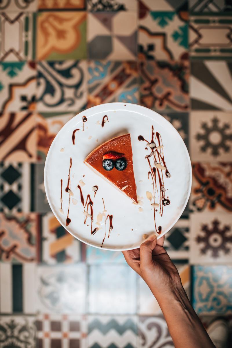 Restaurants Capeche Tipps