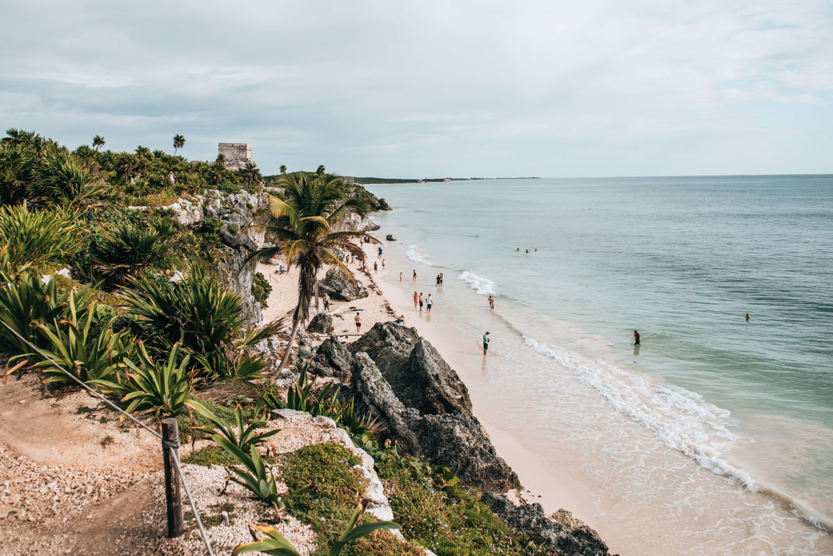 Tulum Things to do
