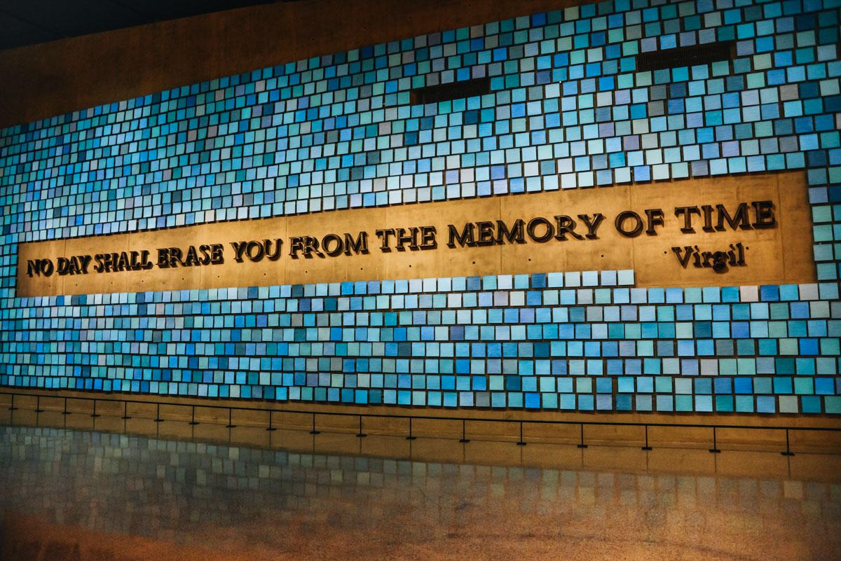 9:11 Museum