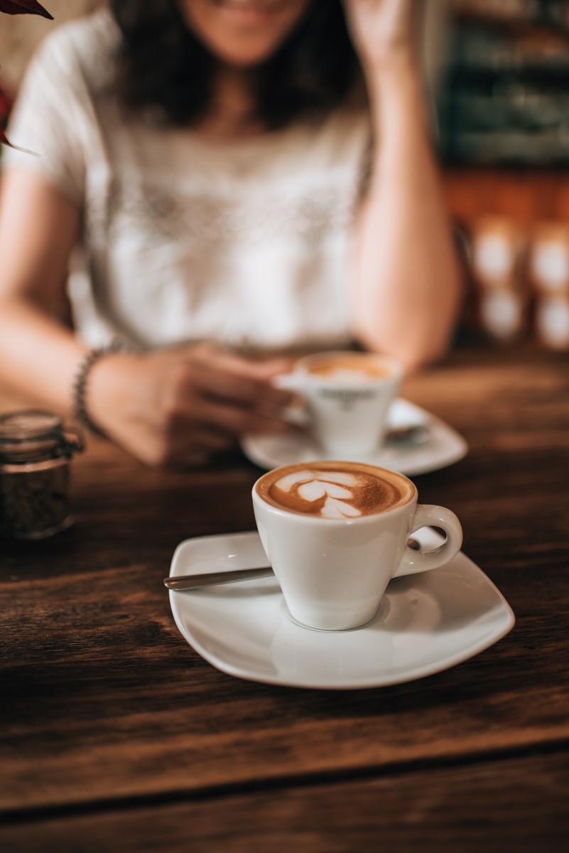 Cafe Merida Tipps
