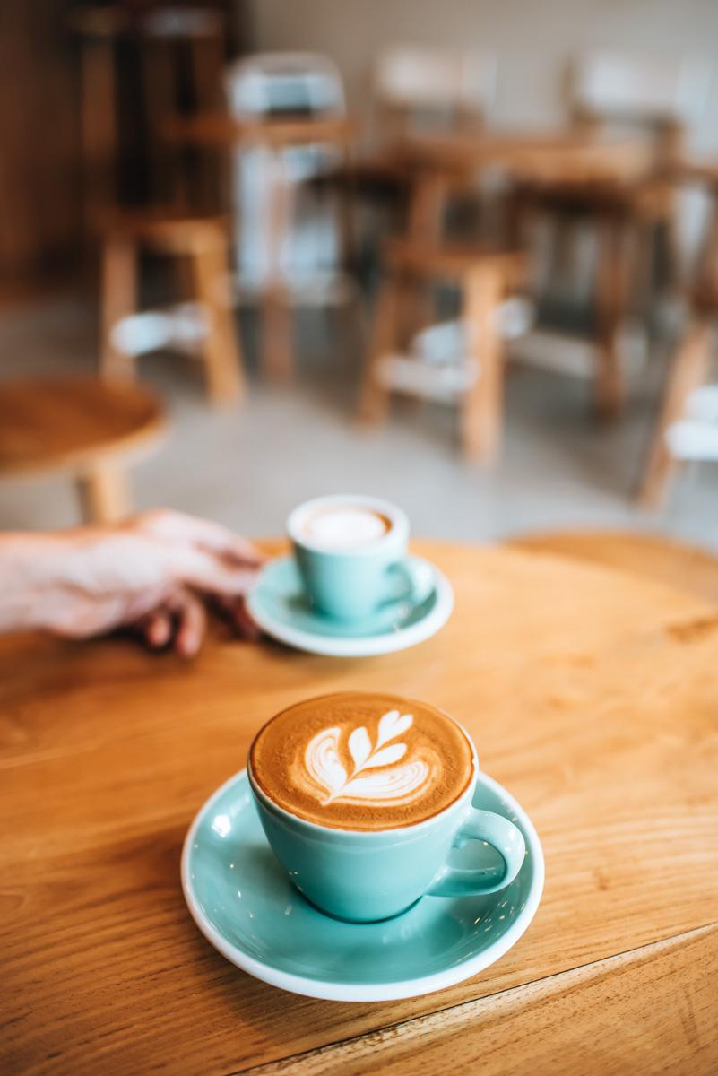 Cafe Ubud Tipps