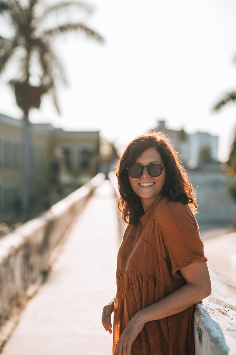 Campeche Stadtmauer Tipps