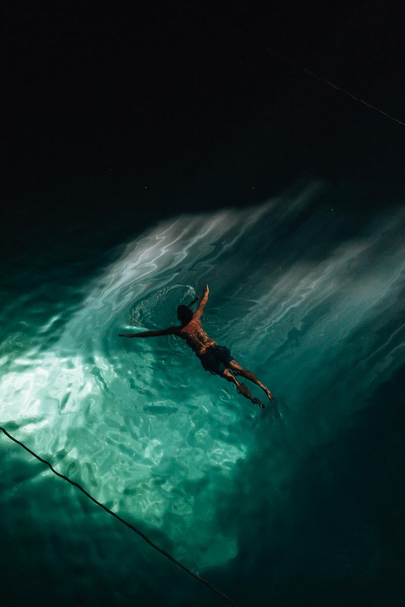 Cenote Samula Valladolid