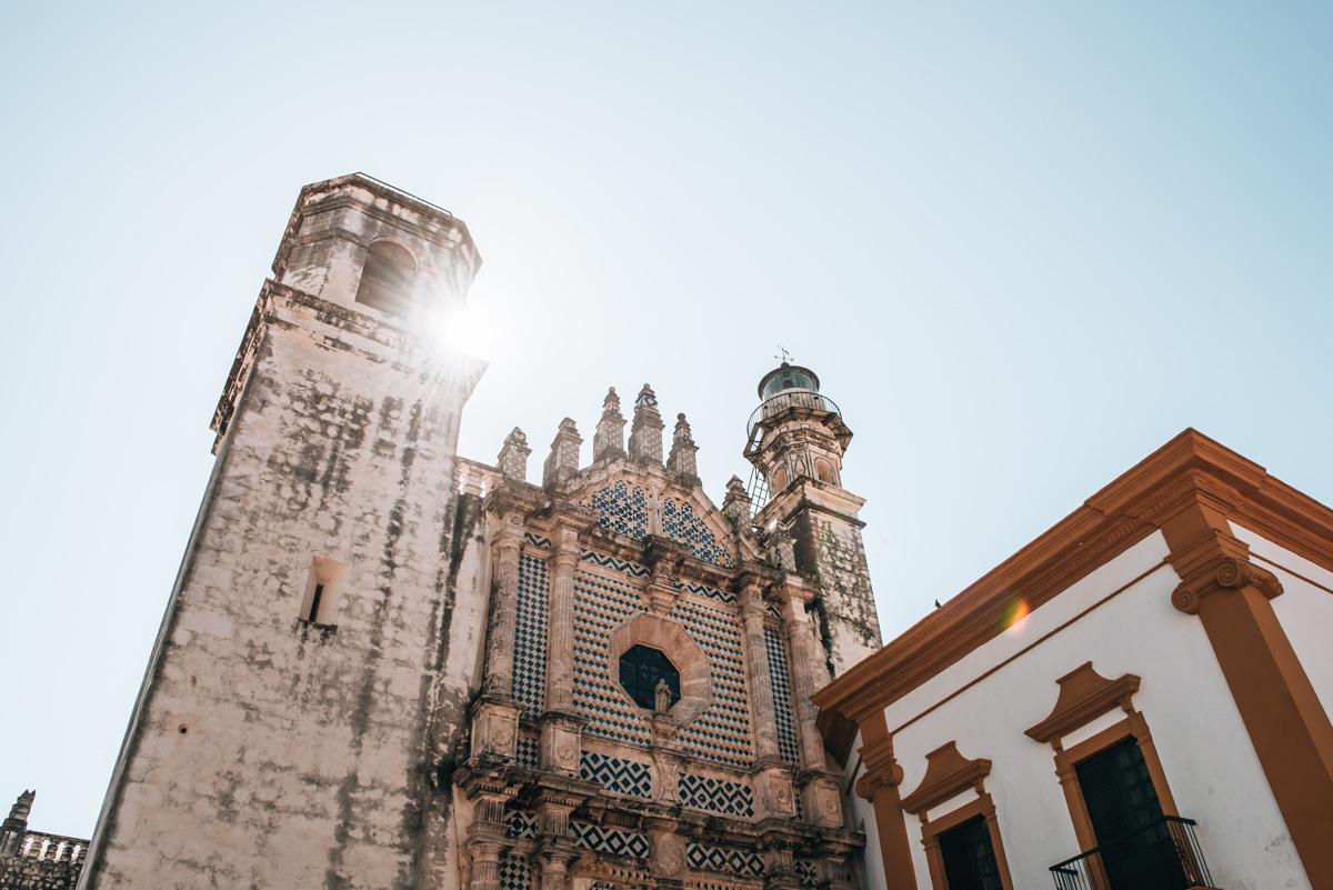 Ex Templo de San Jose