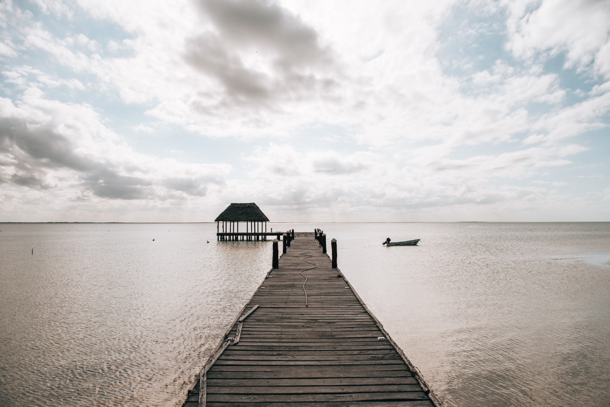 Holbox Punta Cocos