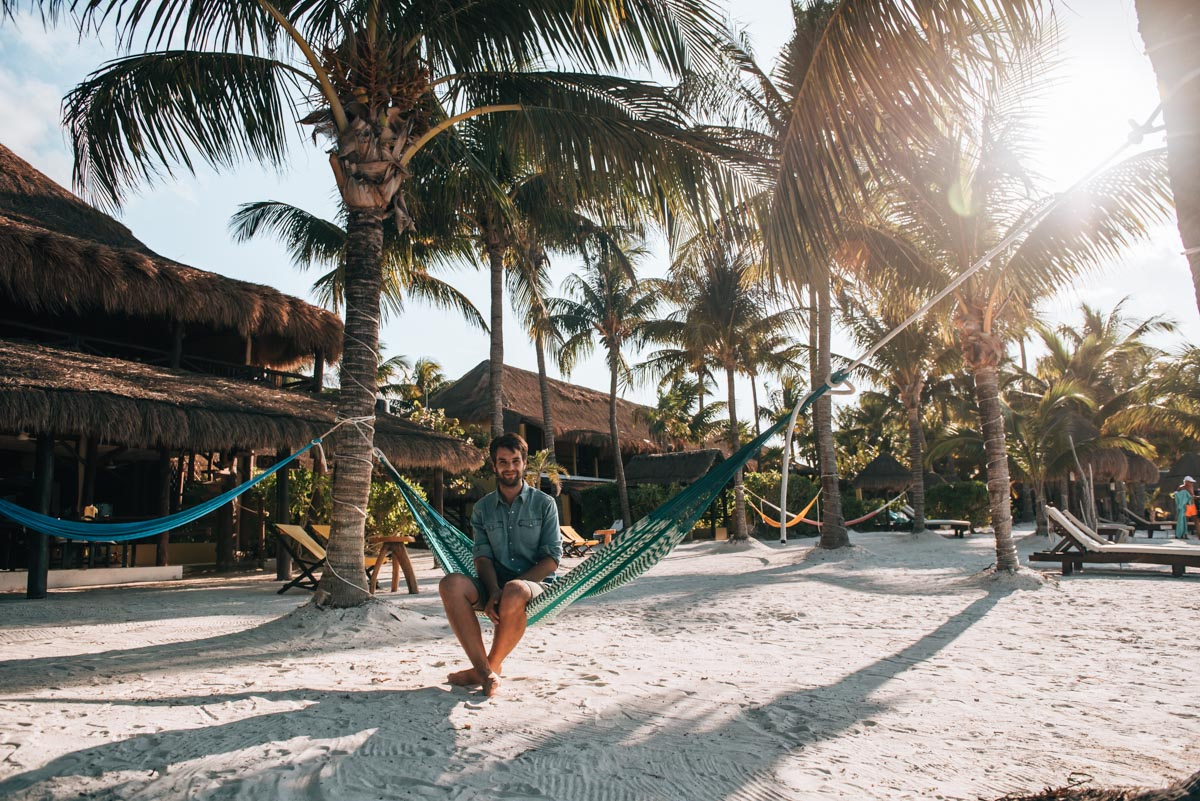 Mexico Travel Inspiration - cover
