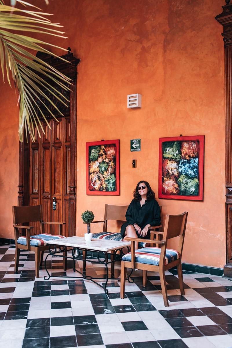 Hotel Viva Merida