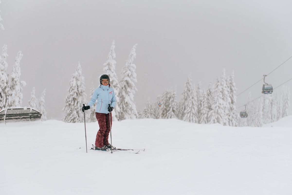 Leogang Skigebiet Erfahrungen