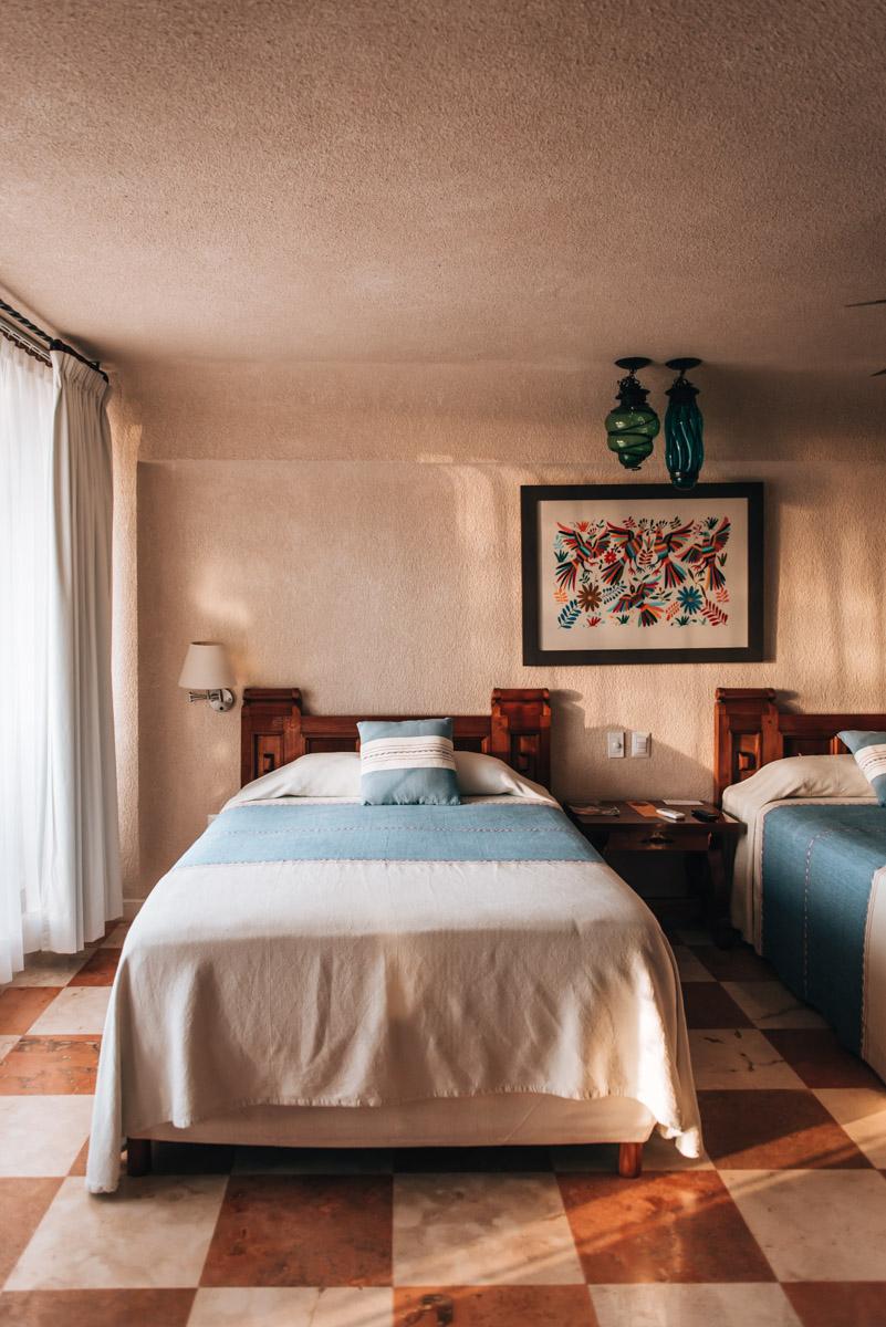 Mayaland Hotel Chichen Itza