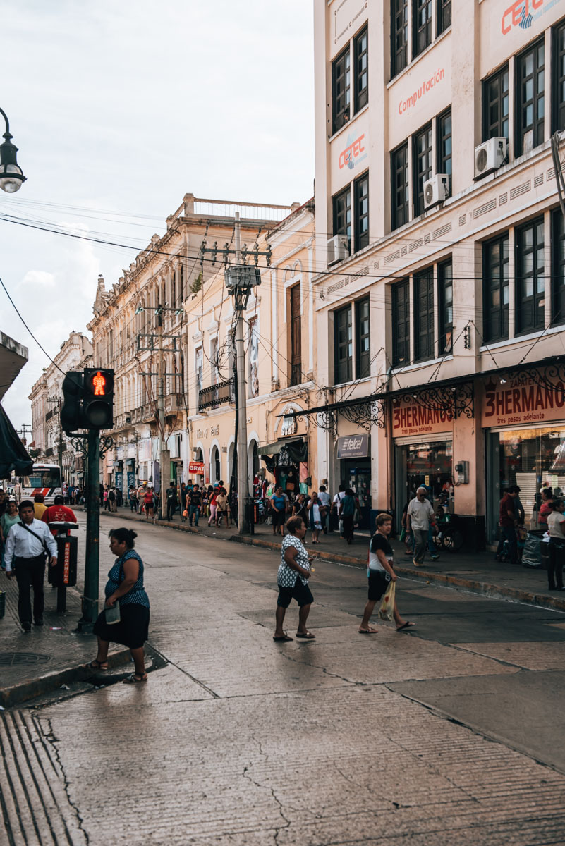 Merida Markt