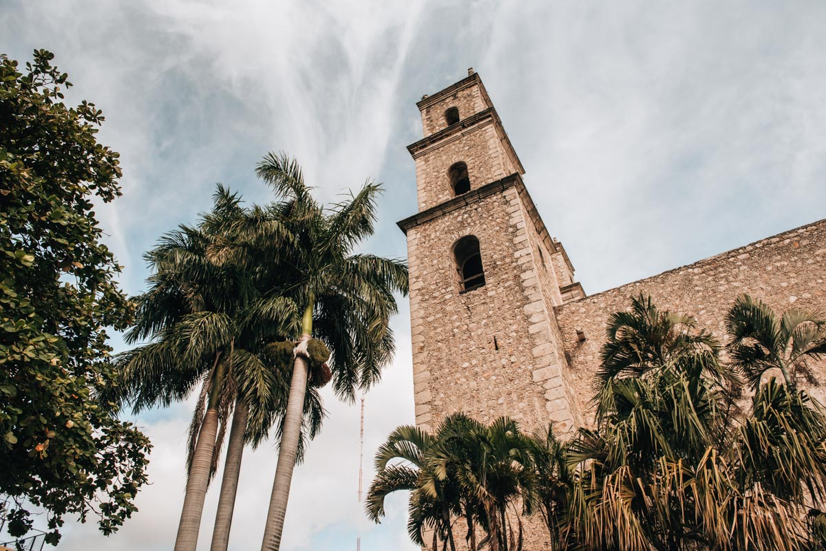 Merida Mexiko Tipps
