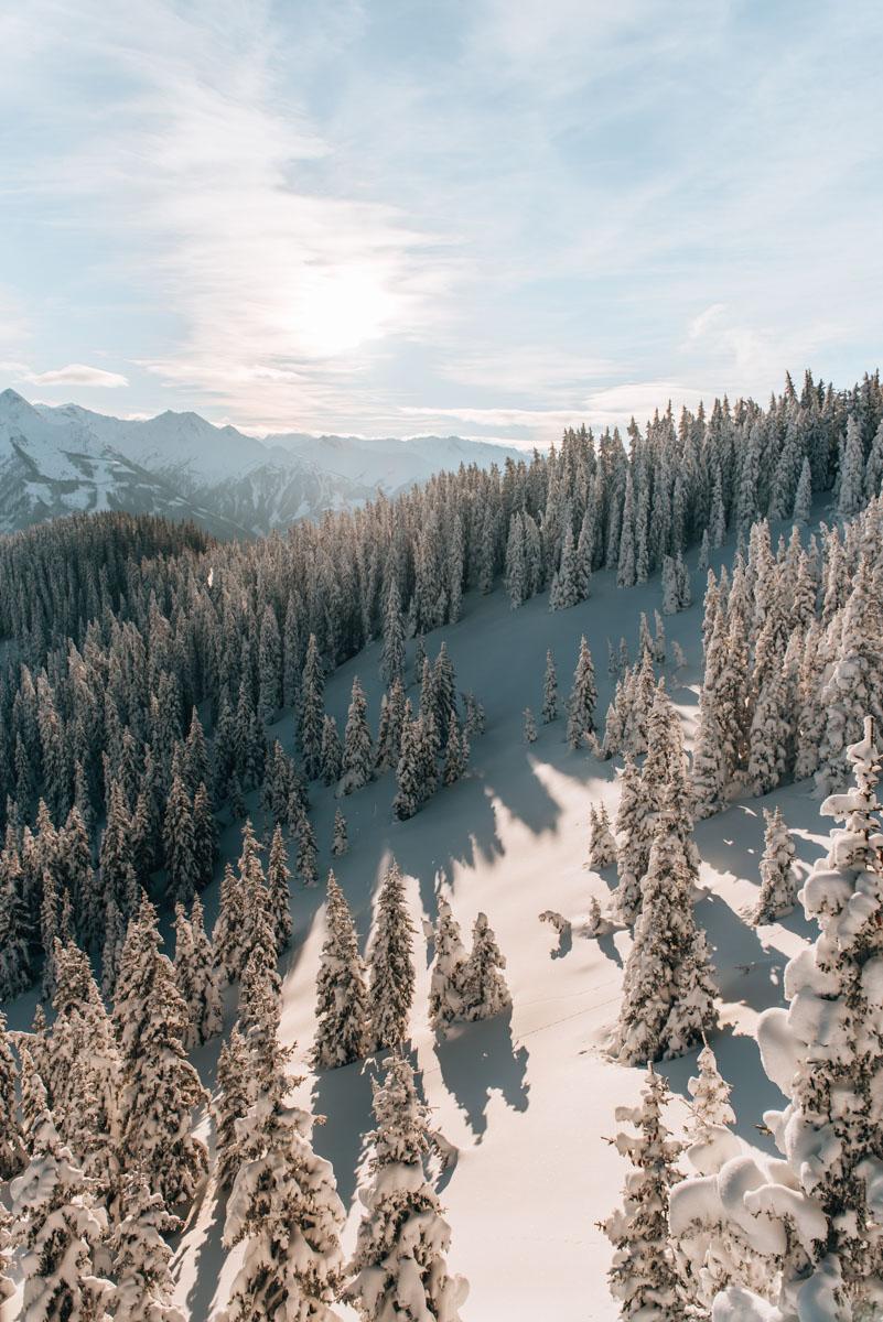 Skifahren Österreich Tipps