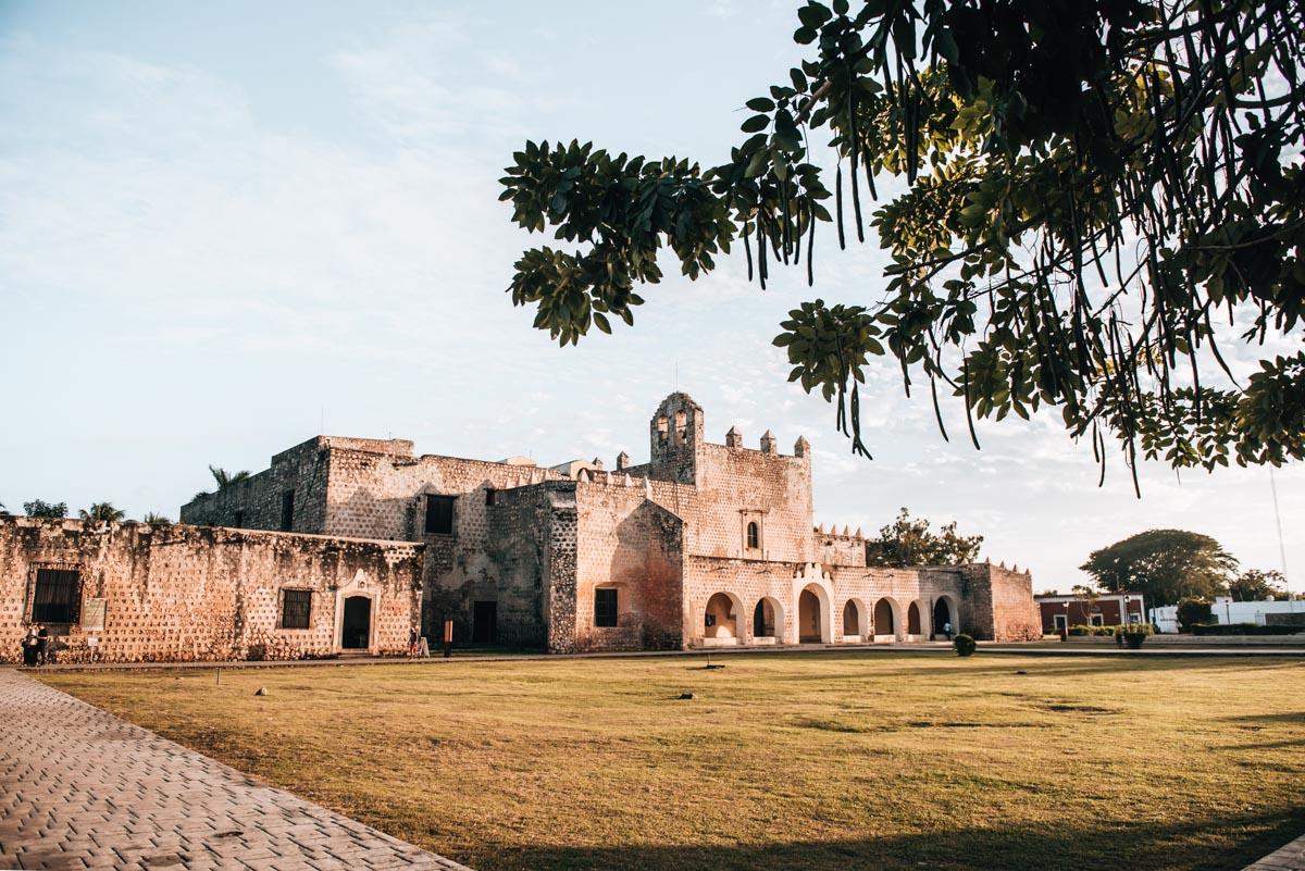 Valladolid Kloster