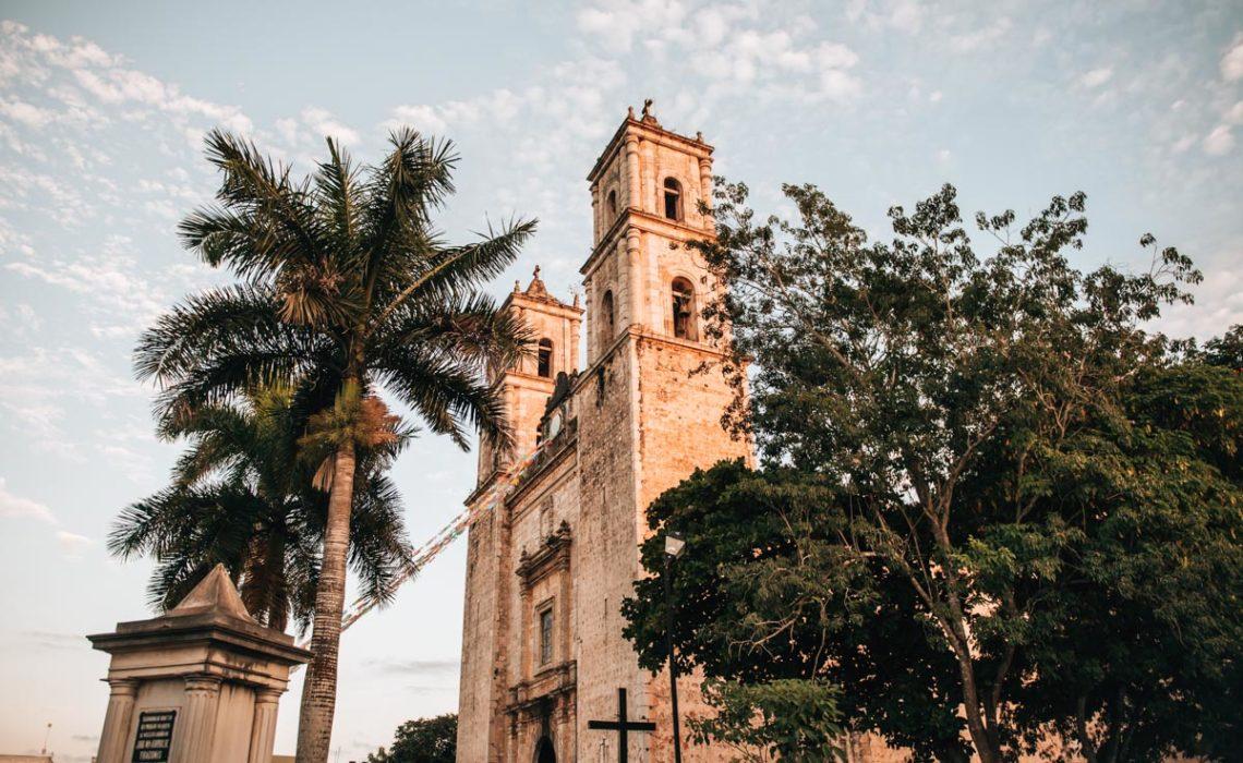 Valladolid Mexiko Sehenswürdigkeiten