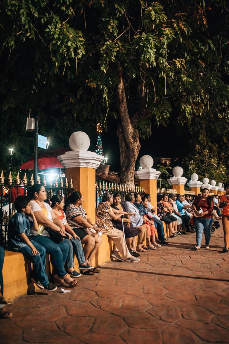 Valladolid Yucatan