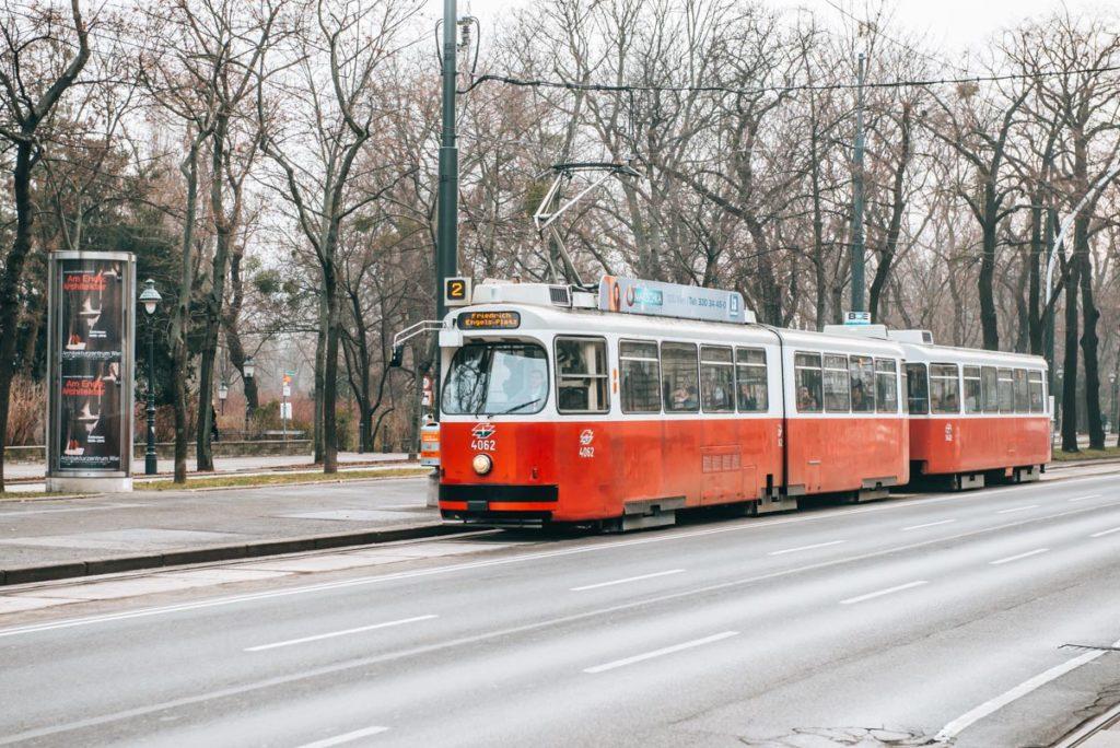 Öffentlicher Verkehr Wien Tipps