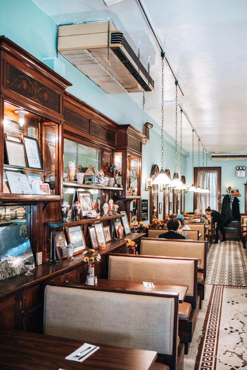 American Diner Brooklyn
