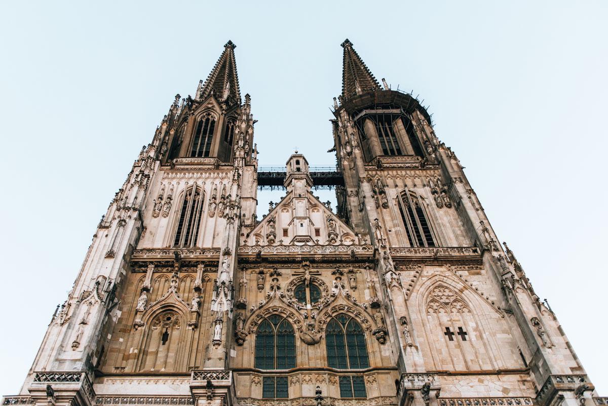Regensburger Dom Tipps