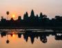 Route Kambodscha