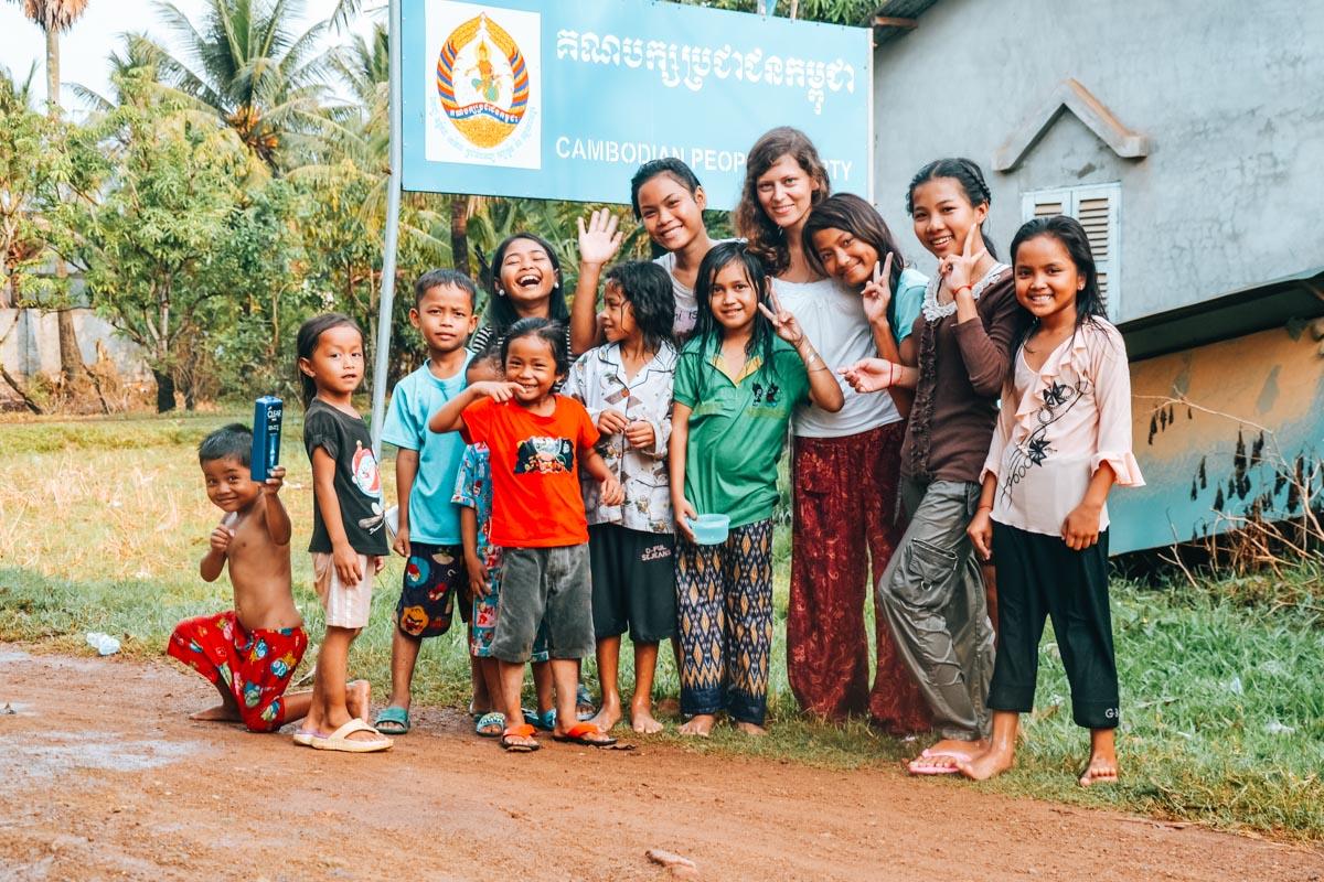 Reiseroute für Kambodscha {3 Wochen} – Reiseblog