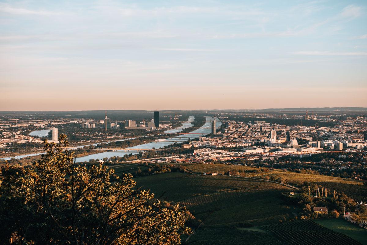 Wien Tipps Ausblick