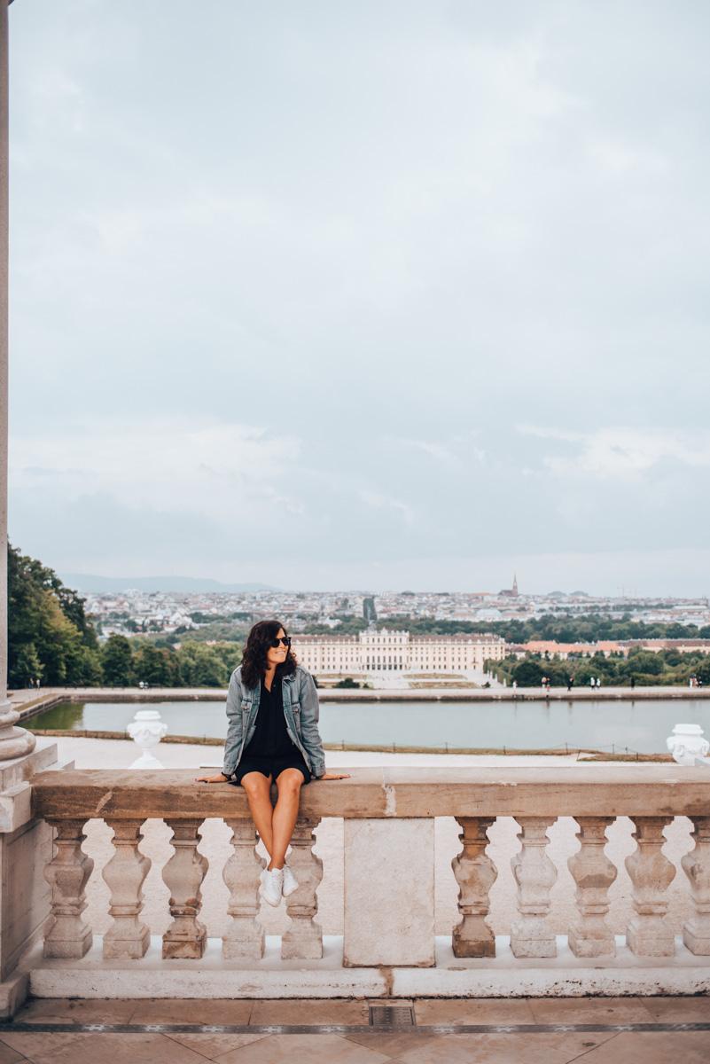 Wien Tipps Schönbrunn