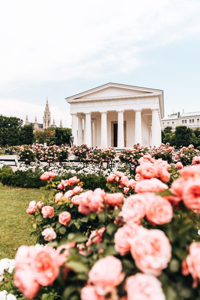 Vienna Travel Tips