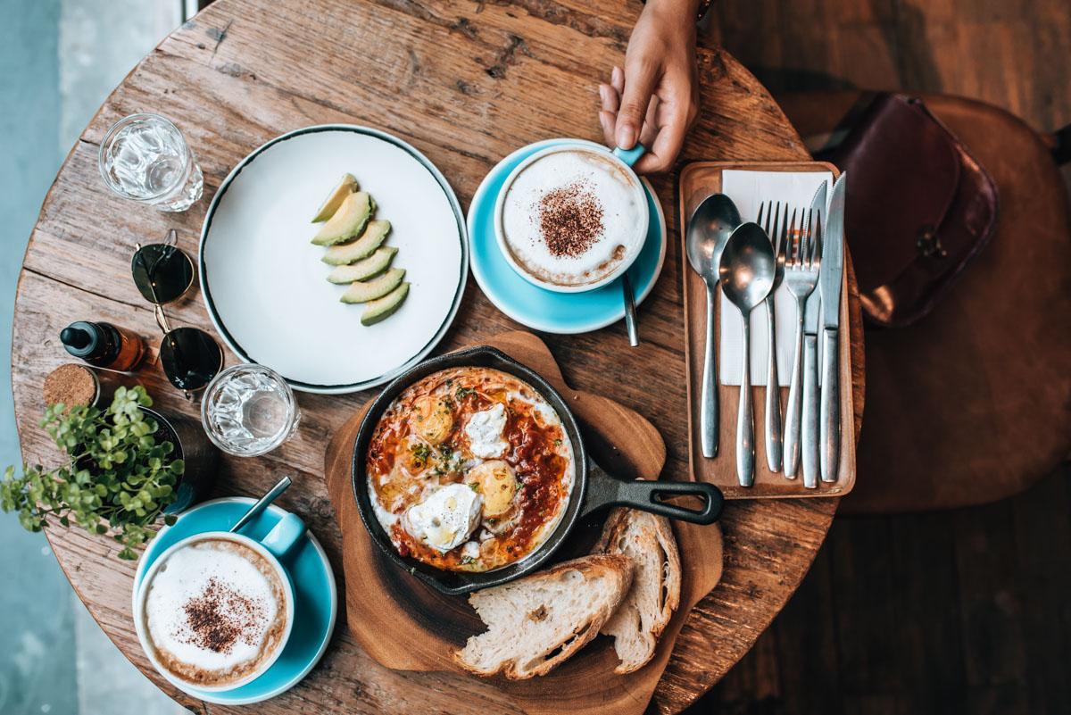 Bangkok Frühstück Tipps