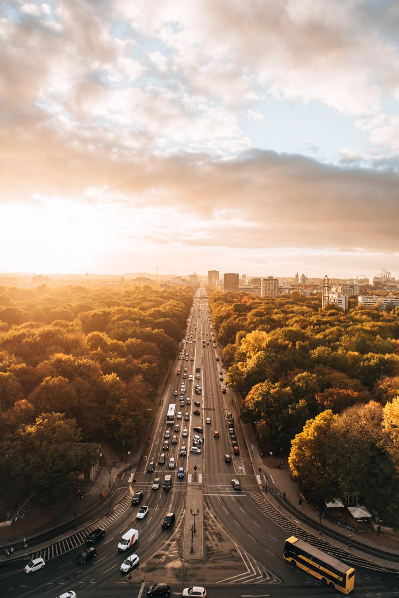 Lookout Points Berlin