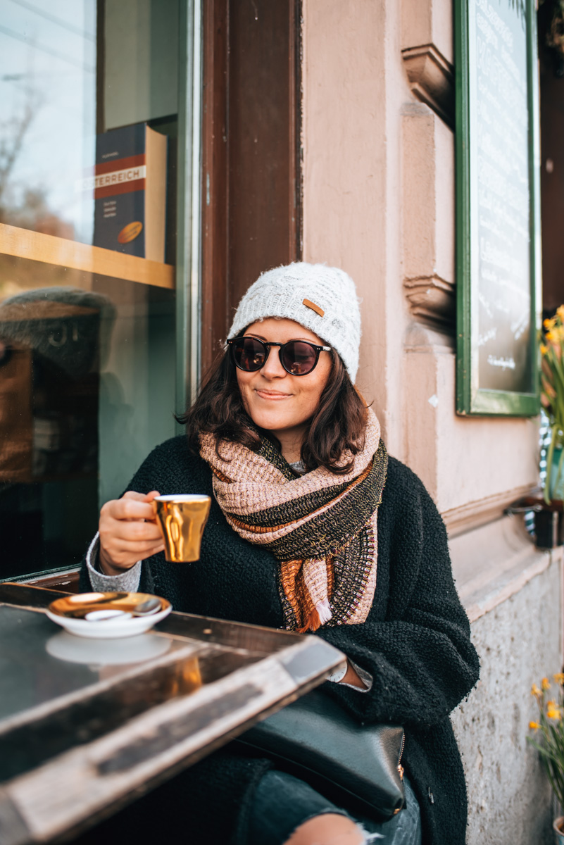 Cafe Salzburg Tips
