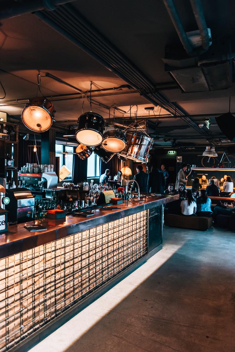 Dachbooden Bar Wien