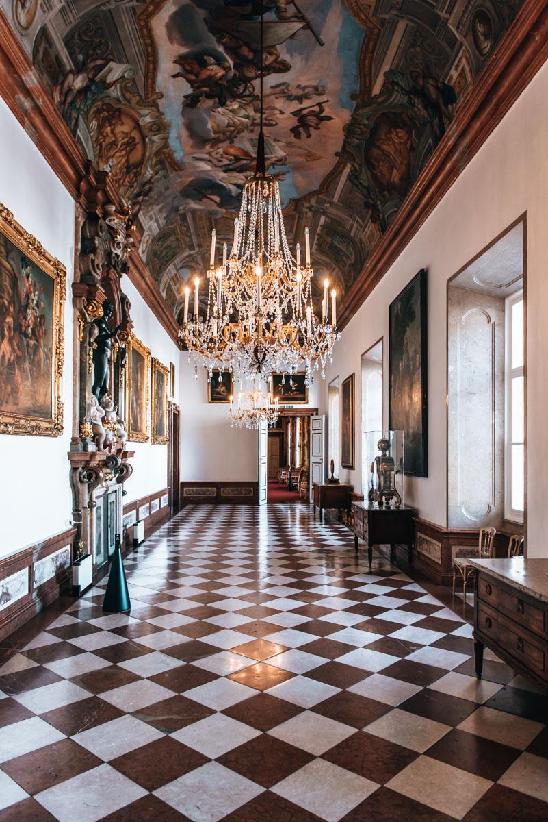 Residence Salzburg