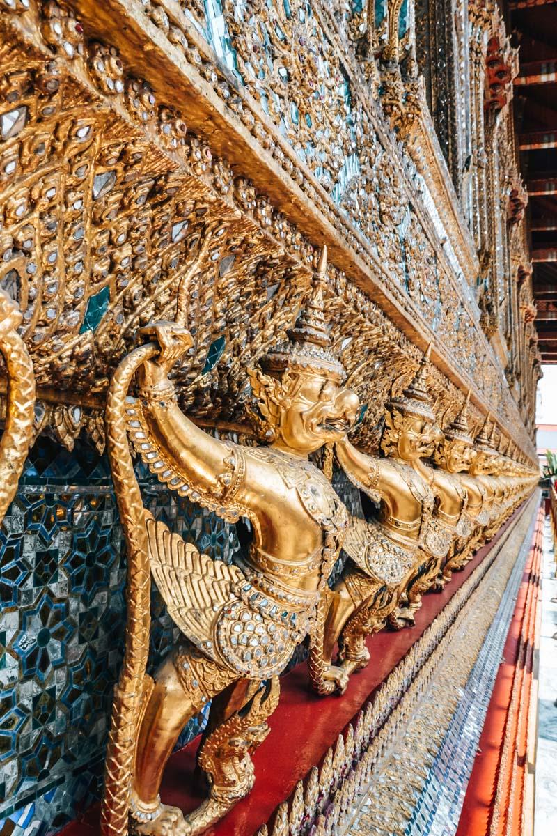 Königspalast Bangkok Tipps