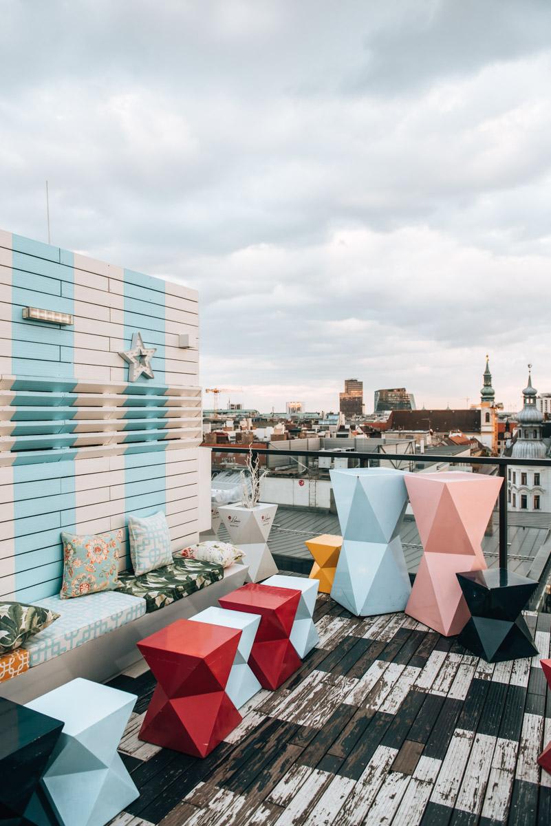 Lamee Rooftop
