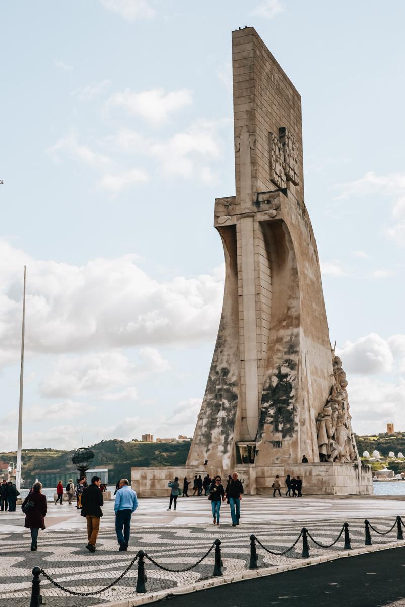 Lissabon Ausflug Belem