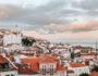 Lissabon Sehenswürdigkeiten Tipps
