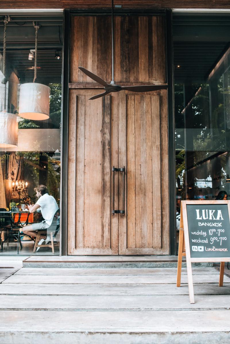 Luka Bangkok