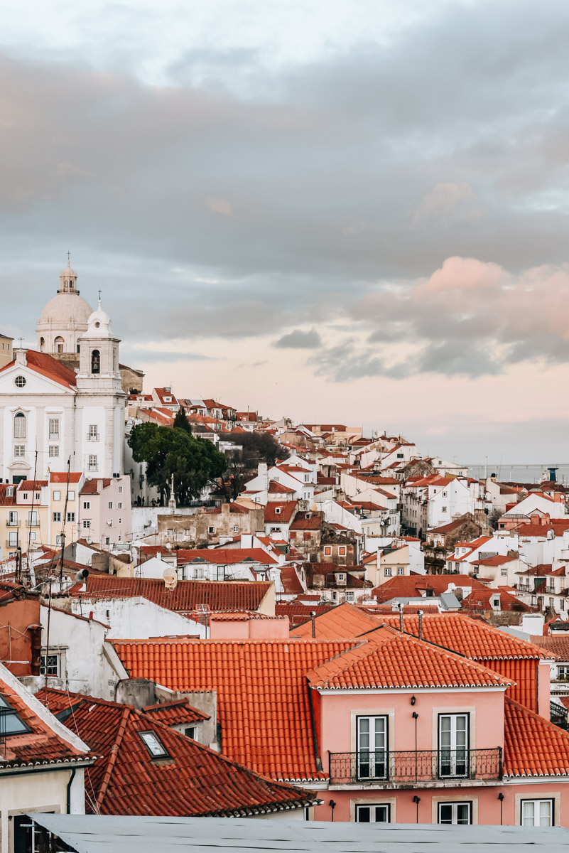Memmo Alfama Lissabon