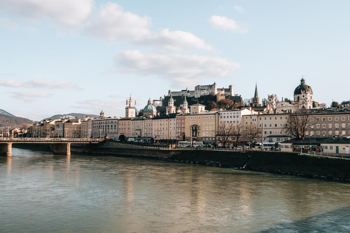 Salzburg Travel Tips
