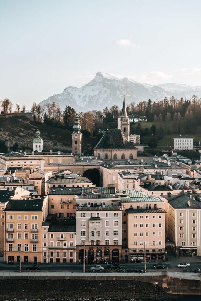 Salzburg Tipps Blog