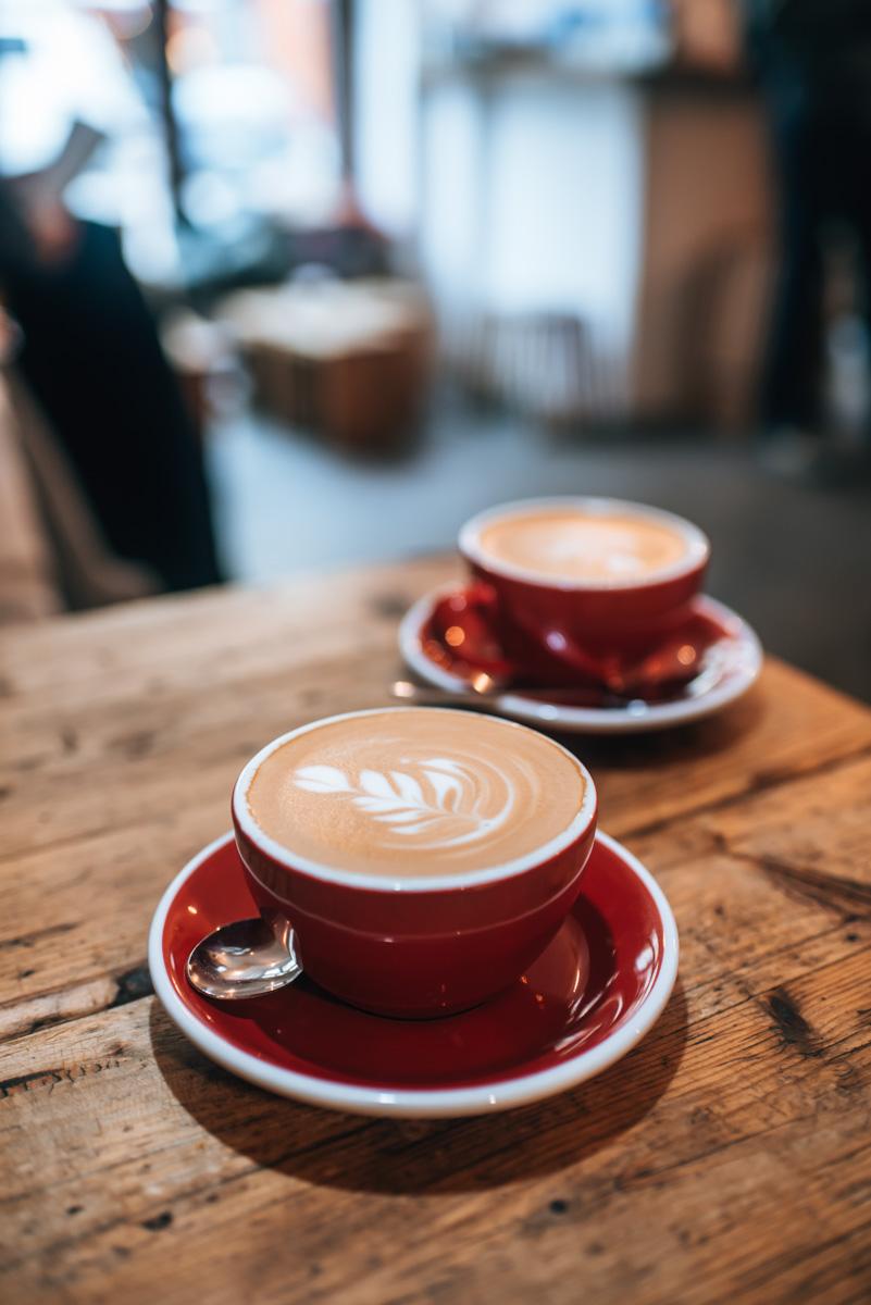 Silo Cafe Berlin