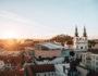 Städtereise Europa Inspiration