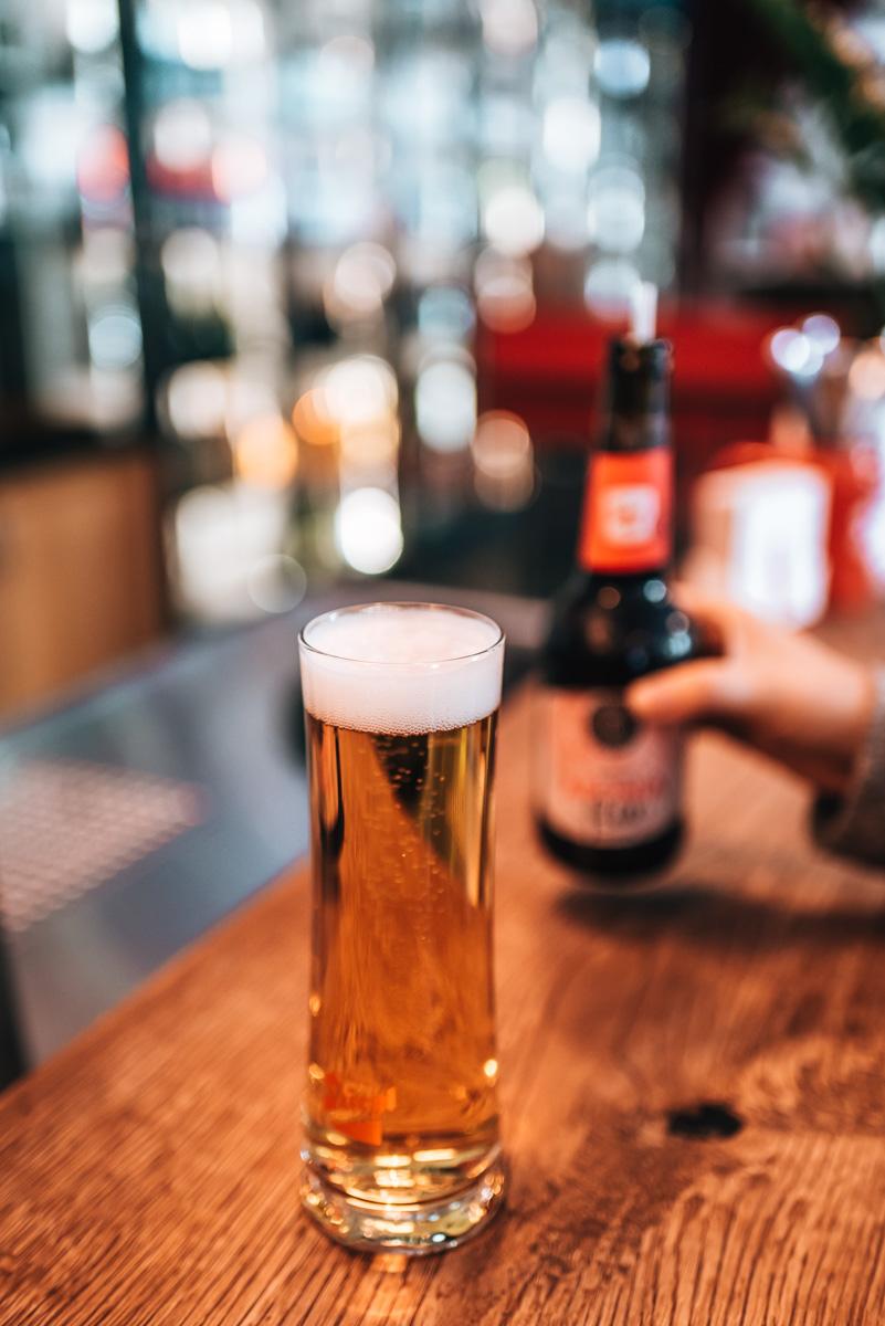 Stiegl Beer Salzburg