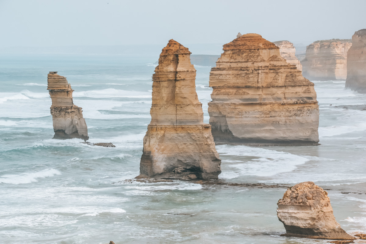 Twelve Apostles Australien