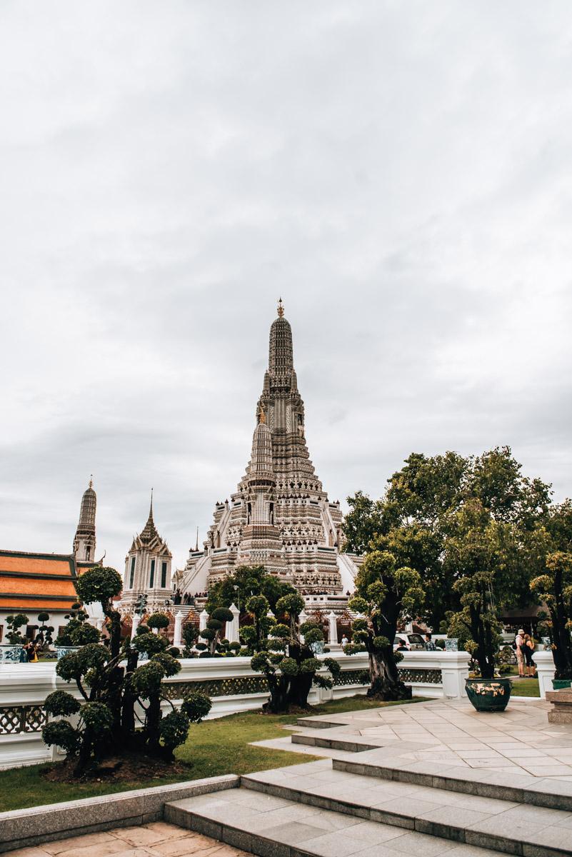Wat Arun Tipps