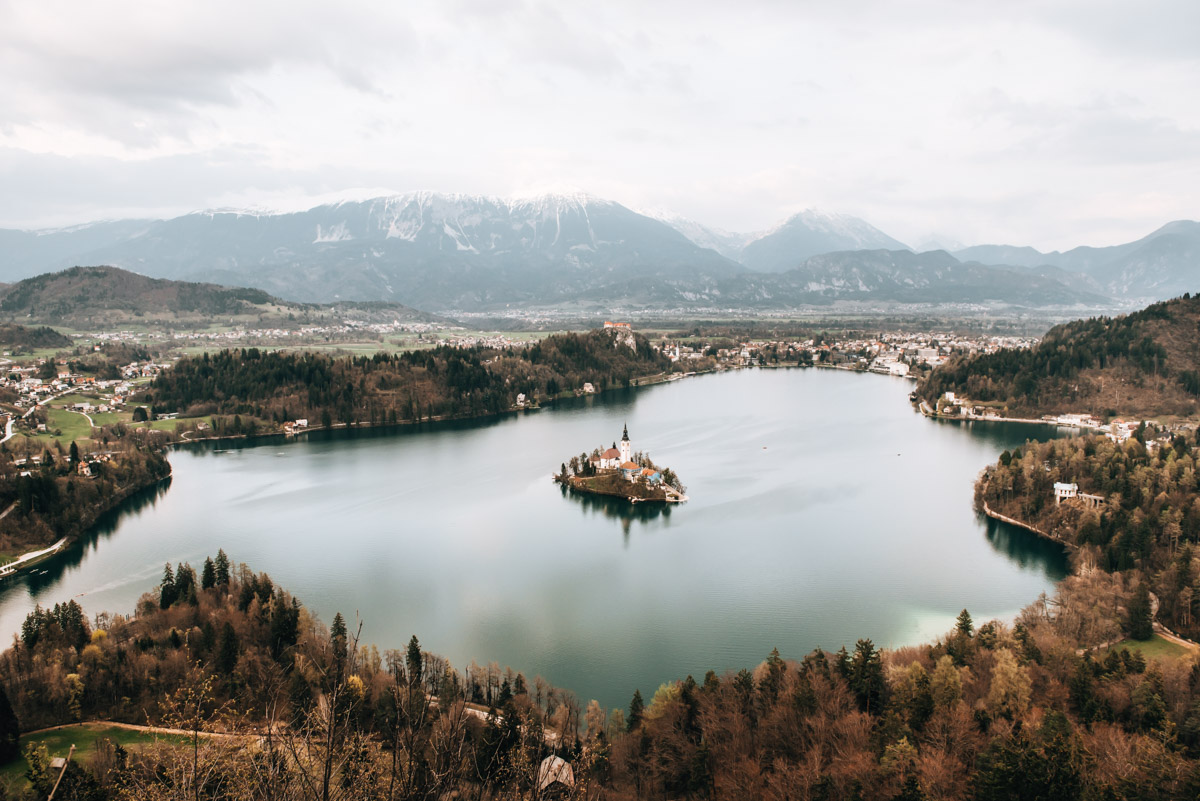 Bled Viewpoint
