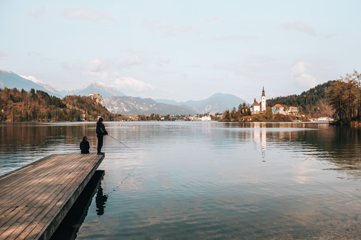 Bled Travel Guide